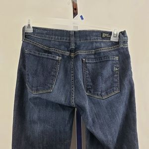 Citizens of Humanity Amber High Rise Boot Jeans 28